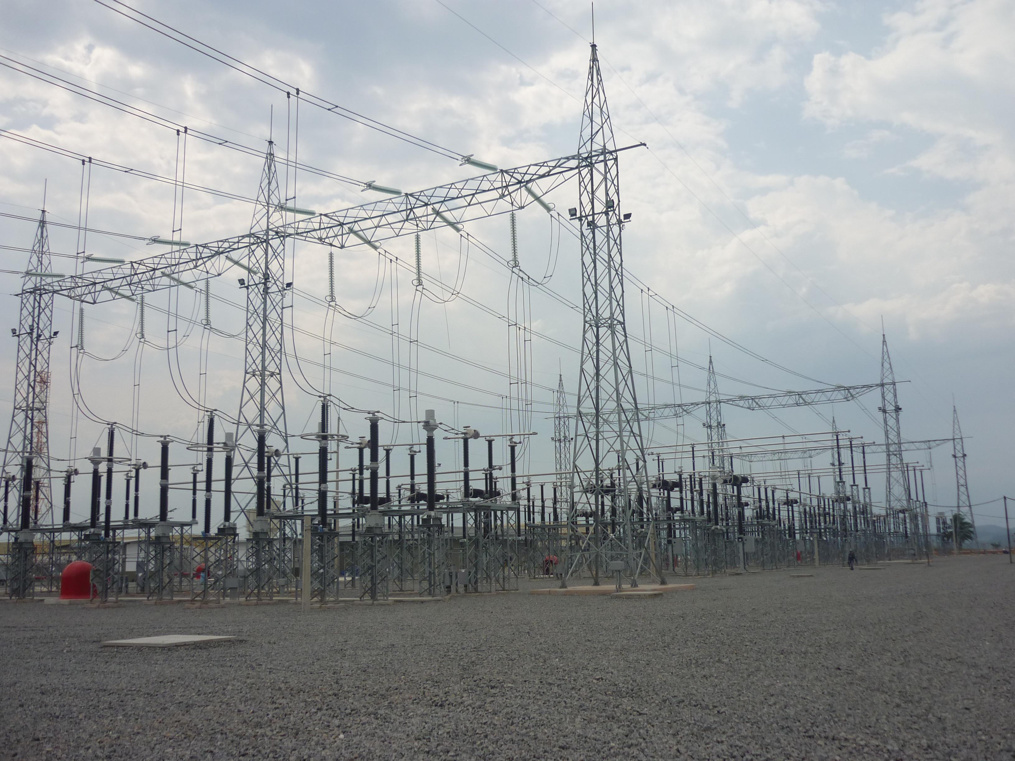 SE Comperj   345 kV