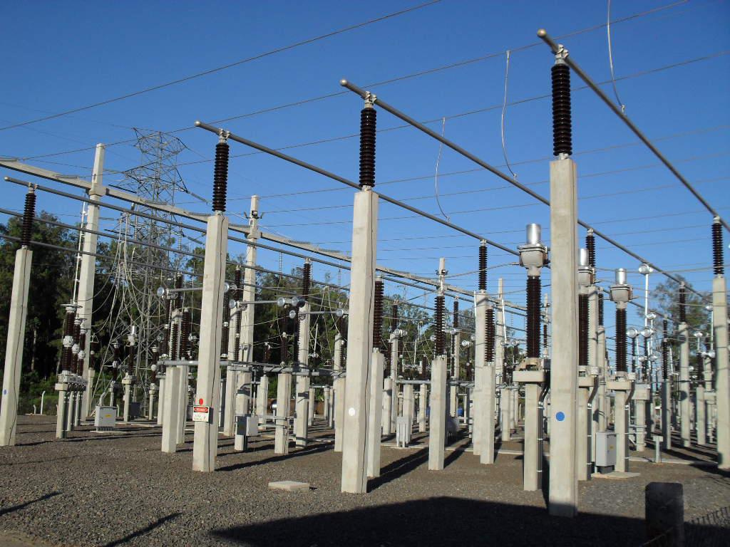 SE Missões 230 kV