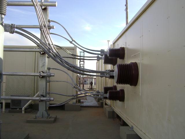 SE Sinop 230 kV