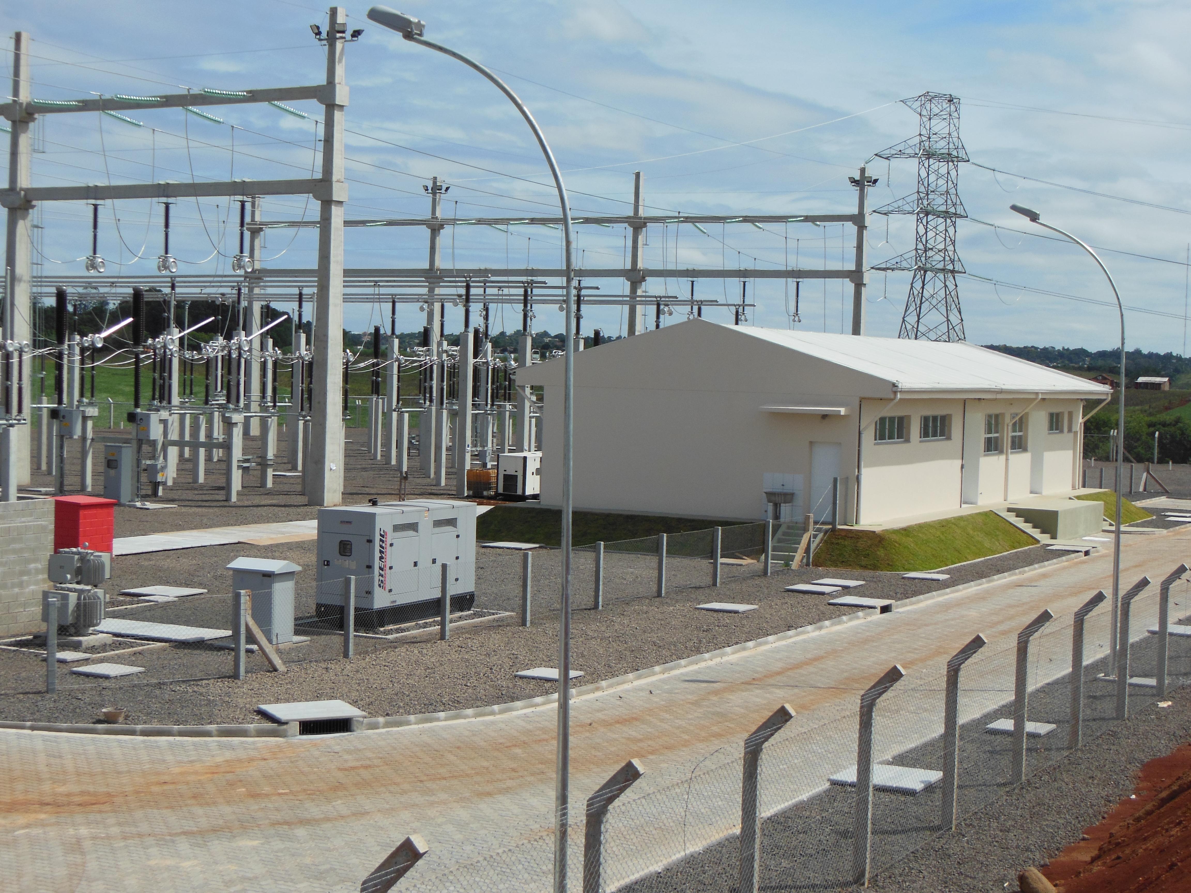 SE Caxias 06 230 kV