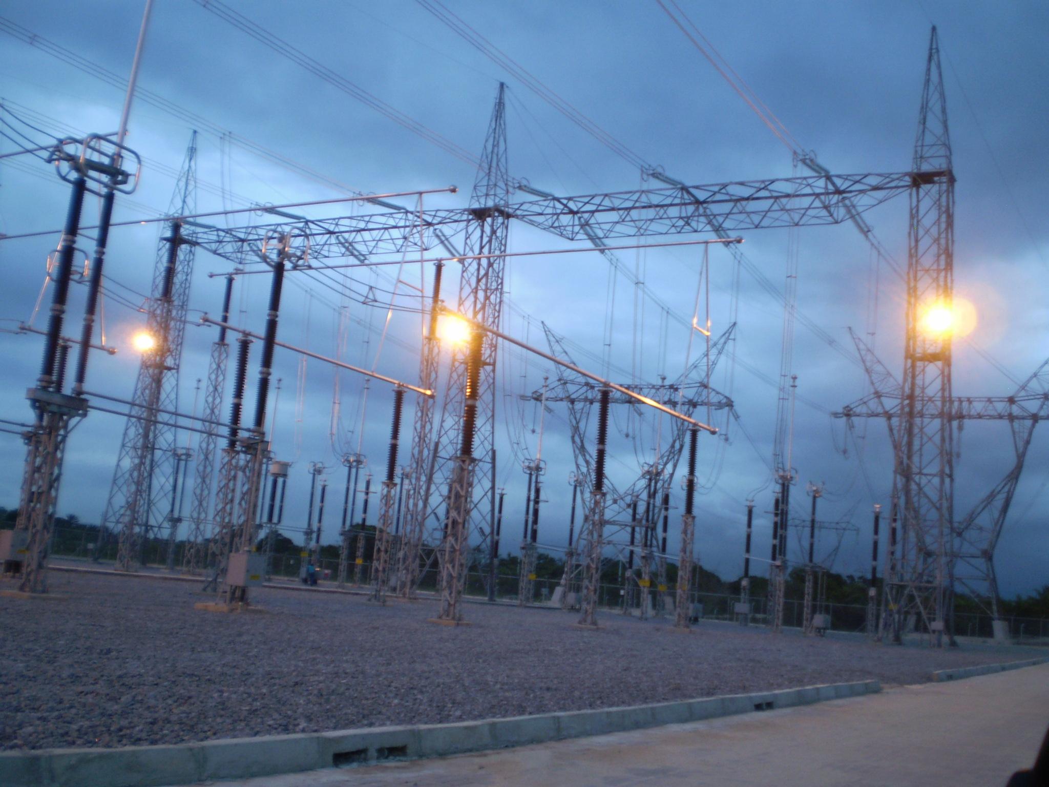 SE Zona Oeste 500 kV