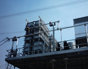 SE Imperatriz 500 kV