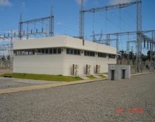 SE Jorge Lacerda 230 kV